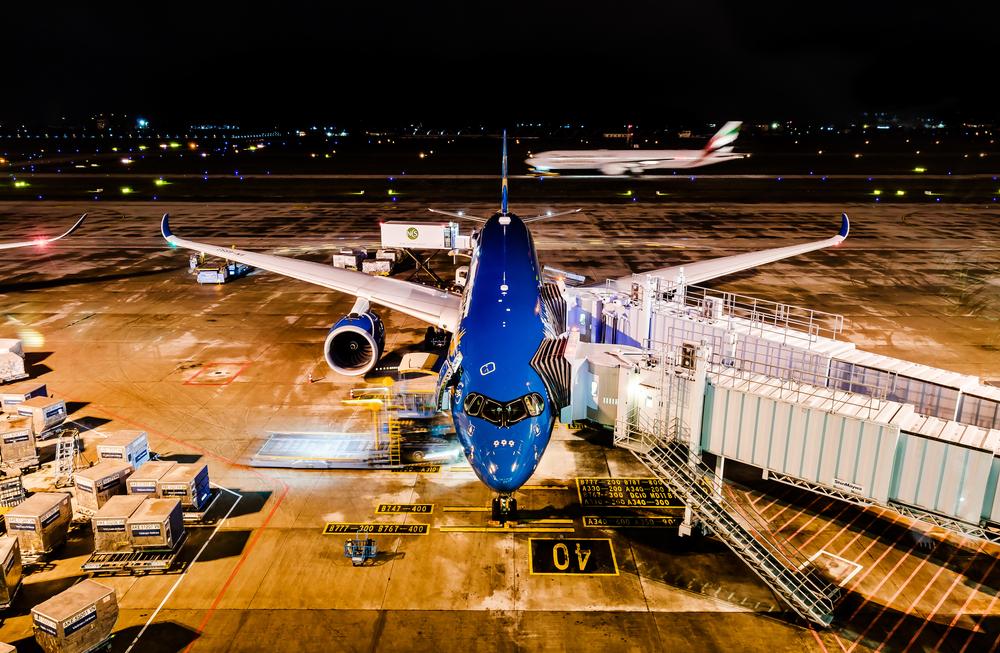 Hàng không Việt Nam hồi phục mạnh trong tháng 5