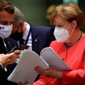 27 nước EU đồng thuận đưa ra gói kích thích kinh tế khổng lồ 750 tỷ euro