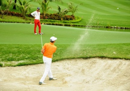 Giải vô địch các CLB golf Hà Nội lần thứ 2 - GFS CUP
