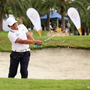Giải Vô địch các Câu lạc bộ Golf Hà Nội lần thứ II – Cúp GFS ngày thi đấu đầu tiên CLB Golf KB Cầu Giấy tạm dẫn đầu