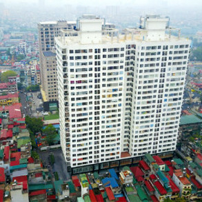 Nóng trong tuần: Từ tranh chấp chung cư đến giá đất nền tăng cao: Vẫn còn muôn nỗi lo
