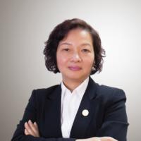 Bà Lê Thúy Hạnh