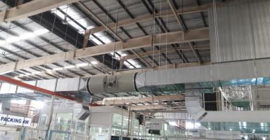 Công ty CP Công nghiệp Việt Nam