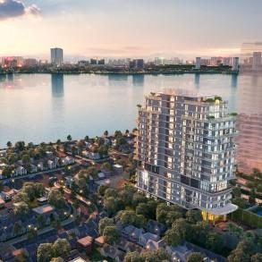 Khai trương căn hộ mẫu, Mở bán đợt 2 và Tri ân khách hàng dự án Five Star West Lake