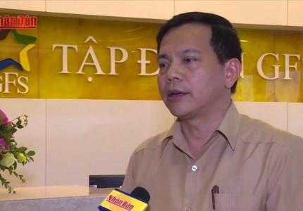 Lễ ký thoả thuận hợp tác GFS & UBND Huyện Lang Chánh