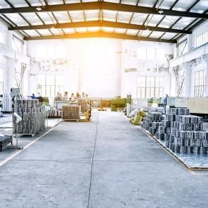 Thị trường nhà xưởng công nghiệp xây sẵn tăng nhiệt
