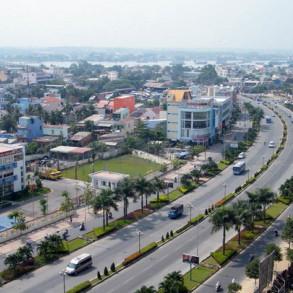 Vì sao đại gia địa ốc đua nhau làm dự án căn hộ cao cấp ở TP Biên Hòa?