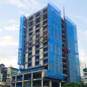 Five Star Trường Chinh: Cập nhật tiến độ dự án tháng 10/2019